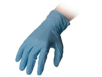 Powder Free Nitrile Gloves Reflexx 72 Fh