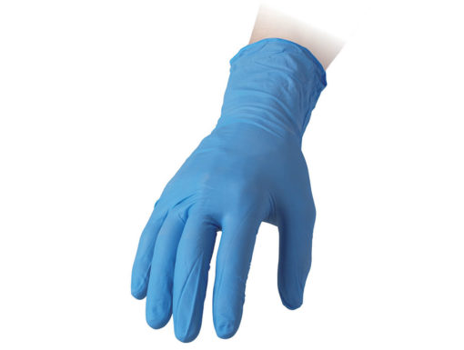 Powder Free Nitrile Gloves Reflexx 70