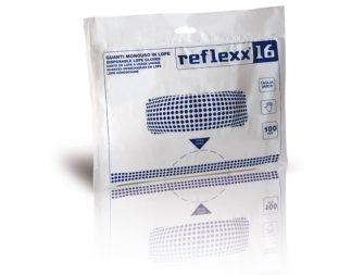 Low Density Polyethylene Gloves Ldpe Reflexx 16