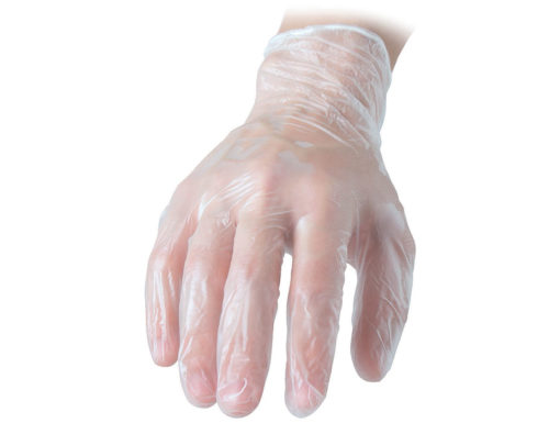 Powder Free Vinyl Gloves Reflexx 36