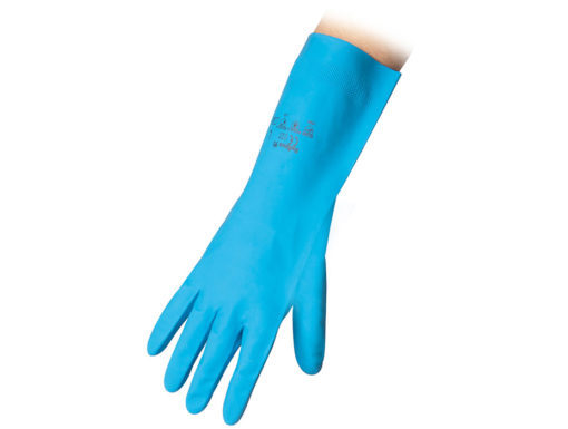 Unlined Nitrile Reusable Gloves Reflexx 95