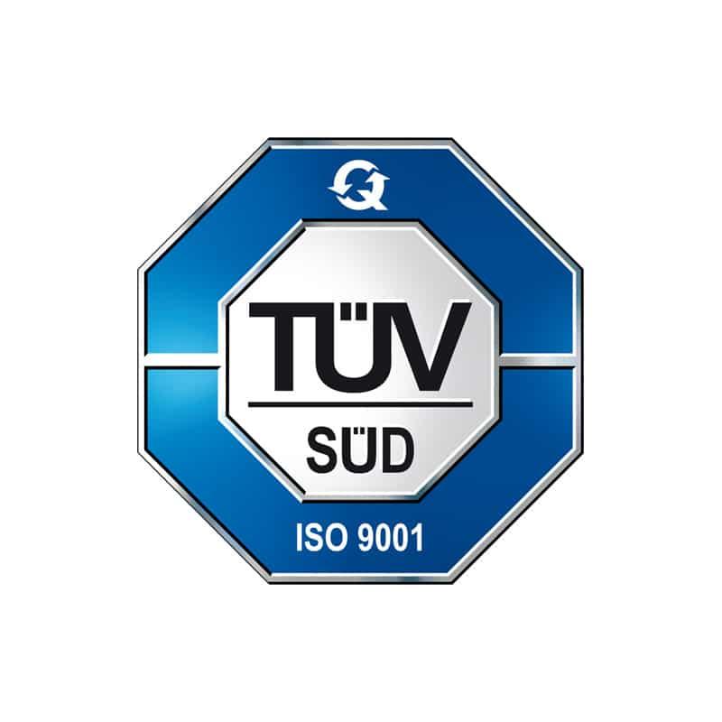UNI EN ISO 9001 Reflexx