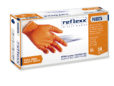 Reflexx nitrile gloves