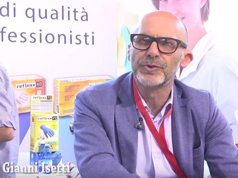Gianni Isetti_CEO Reflexx spa