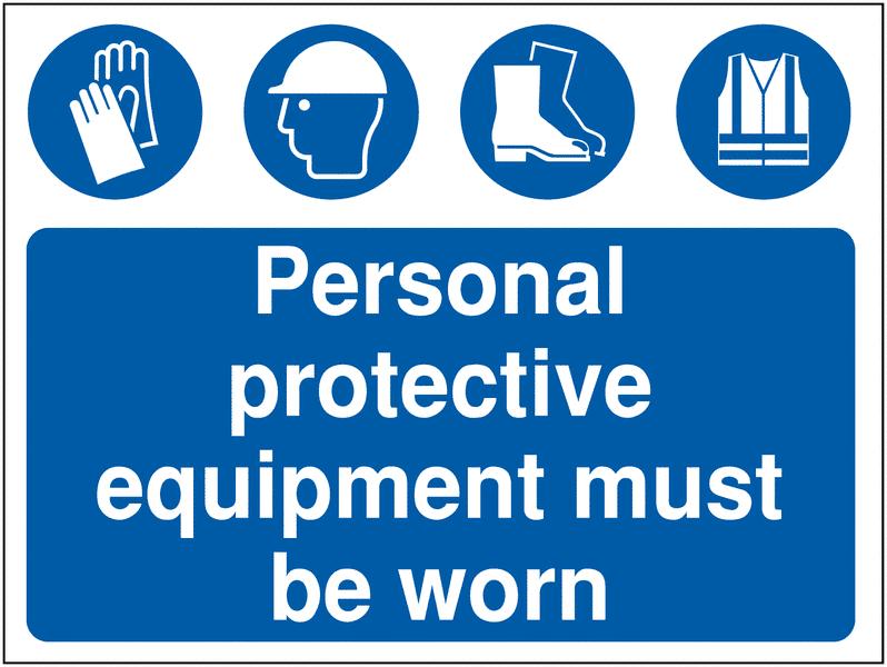 PPE_DPI guanti_gloves