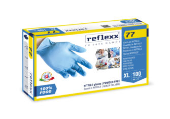 Reflexx R77100 FOOD pack