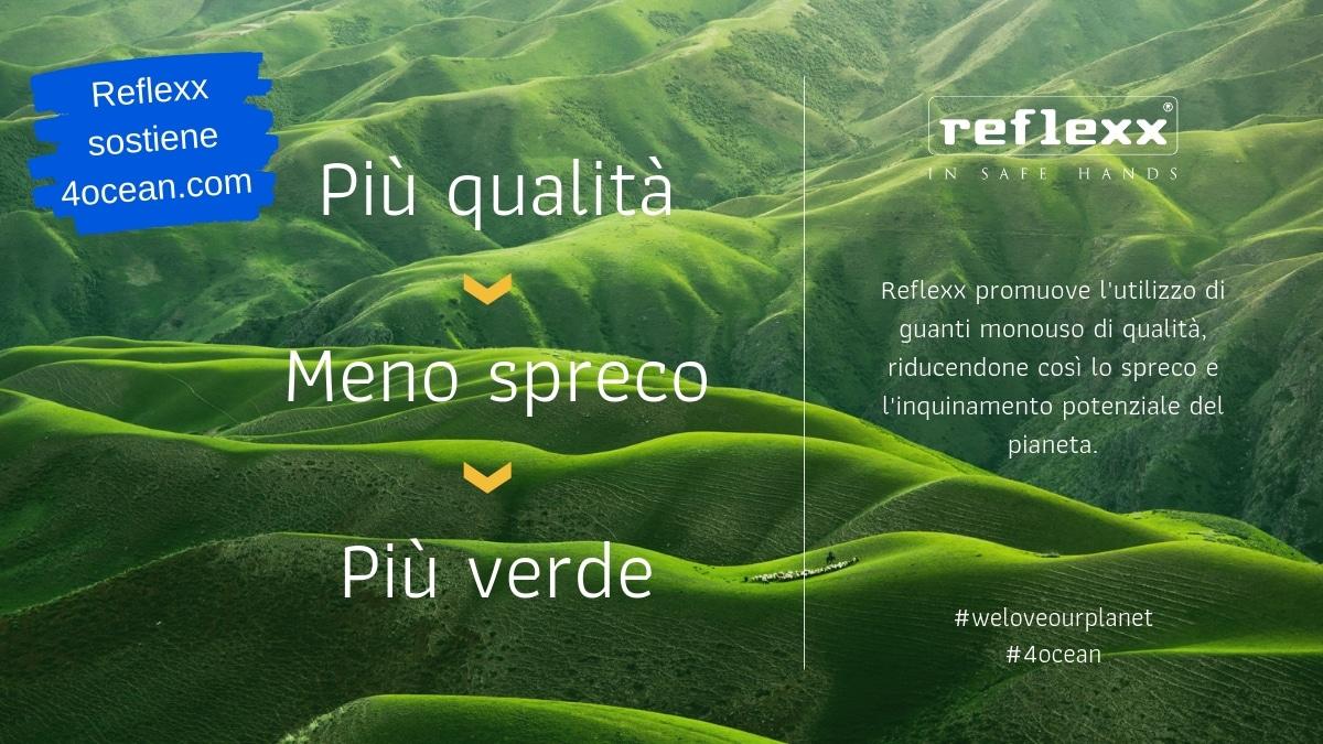 Reflexx green