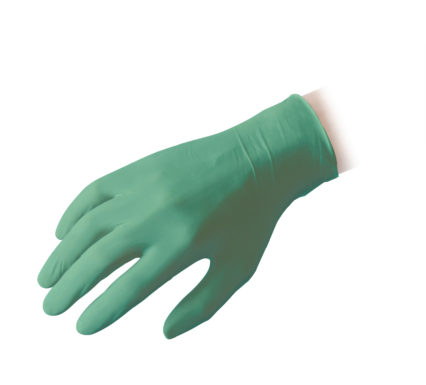 Aloe gloves care reflexx