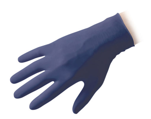 Nitrile gloves accelerators free_ nitrile allergies solution