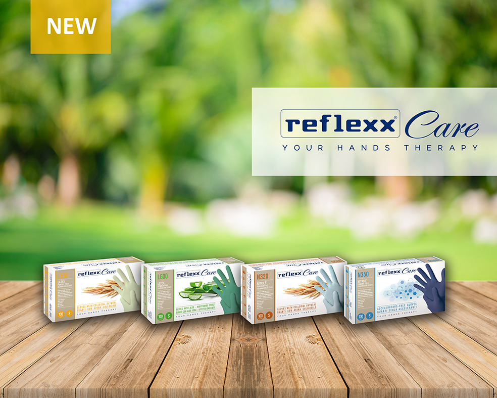 Linea reflexx care