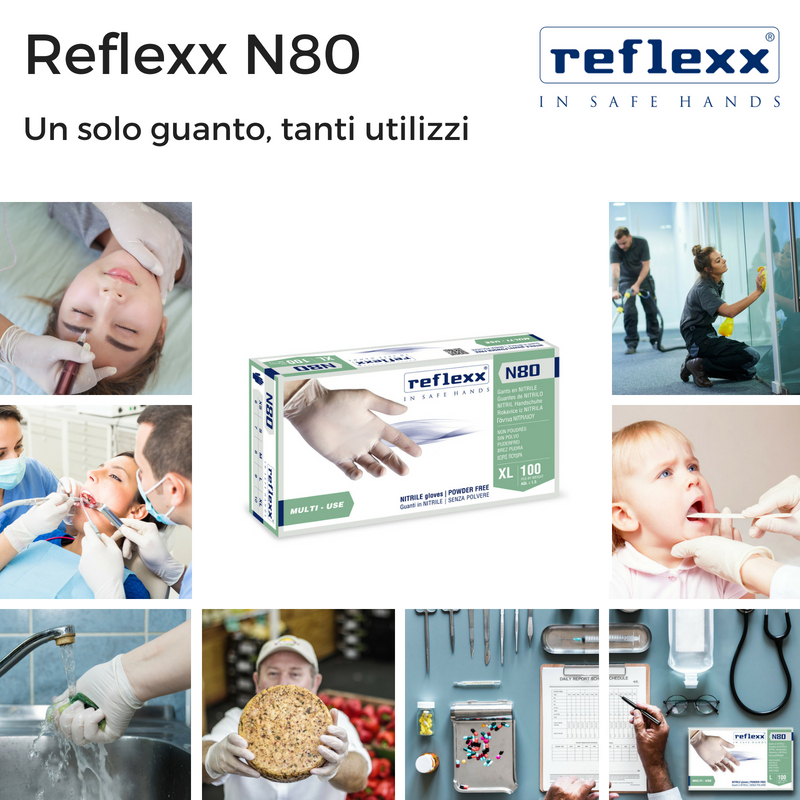 Reflexx N80