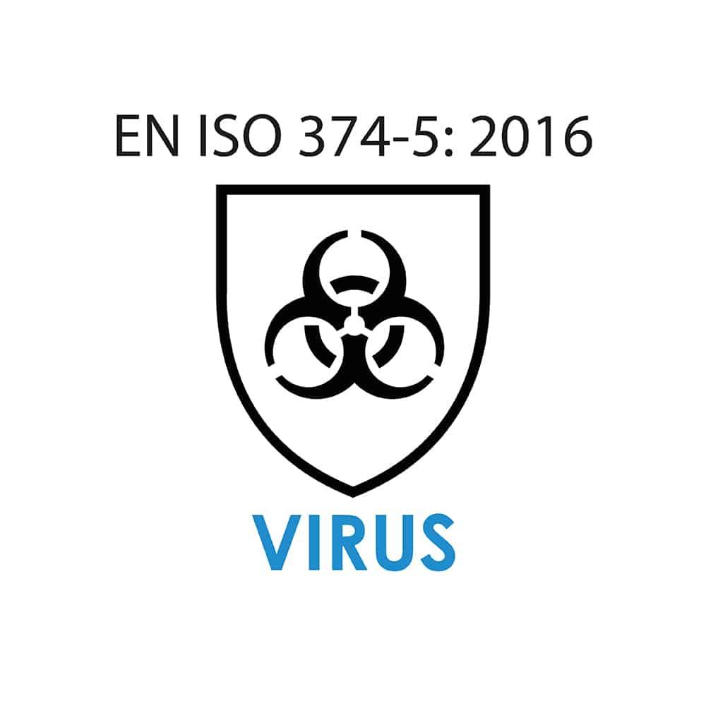 normativa virus
