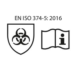 EN 374-5 2016