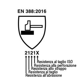 EN 388 2016