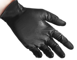 Glove reflexx N85Black