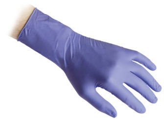 Reflexx 99 nhr R99 disposable nitrile glove