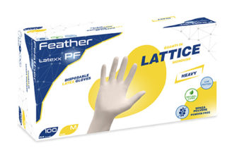 feather latexx pf fpf